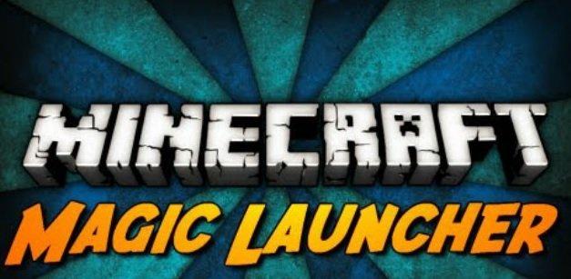 Magic Launcher Tool Minecraft Mods, Resource Packs, Maps