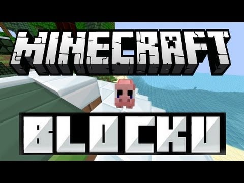 blocku hd resource pack 1 7 91 7 Minecraft Mods, Resource Packs, Maps