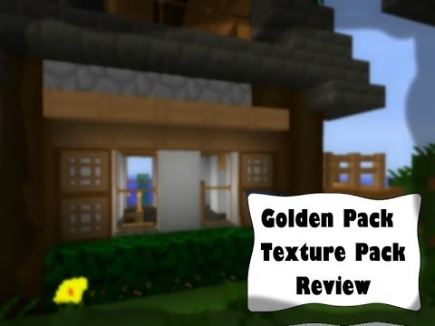 the golden hd resource pack 1 7 Minecraft Mods, Resource Packs, Maps