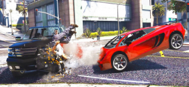 Vehicle Collision System GTA V Minecraft Mods, Resource Packs, Maps