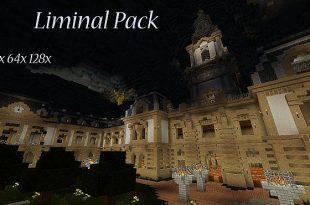 download liminal resource packs Liminaltexturepack Minecraft Mods, Resource Packs, Maps