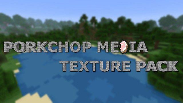 Download Porkchop Media Resource Packs