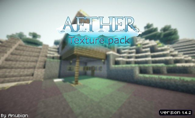 Download Aether Resource Packs
