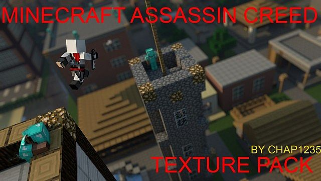 Download Assassin Creed Resource Packs