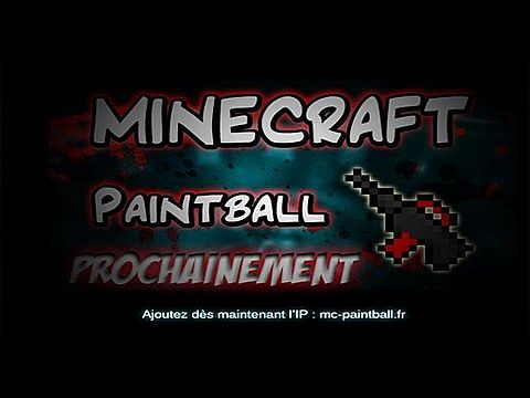 Download PaintBall Resource Packs