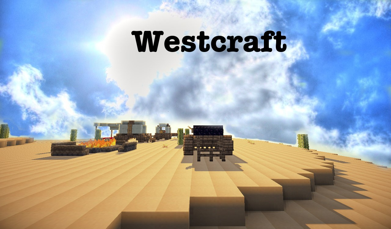 Download Westcraft Resource Packs