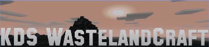 Download Wastelandcraft Resource Packs