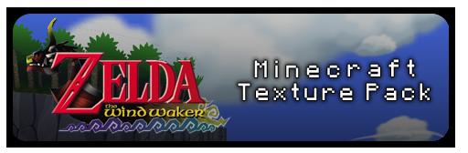 Download Wind Waker Resource Packs 1.5.2