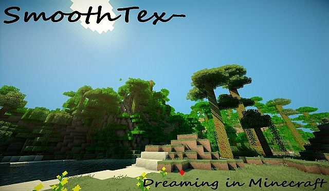 Download Smoothtex Resource Packs