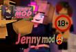 Jenny Mod 1 Minecraft Mods, Resource Packs, Maps