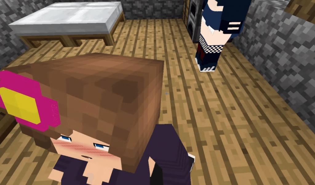 Jenny Mod 4 Minecraft Mods, Resource Packs, Maps