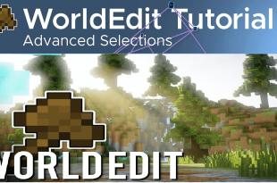 WorldEdit 1 Minecraft Mods, Resource Packs, Maps