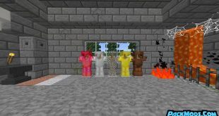 download animated rainbow 1.171.16.5 pvp resource pack 1.15.21.14.41.13.2 animatedrainbowpvpresourcepack Minecraft Mods, Resource Packs, Maps