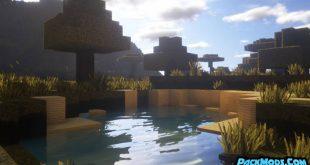 download faraway realism 1.171.16.5 resource pack 1.15.21.14.41.13.21.12.2 farawayrealismresourcepack Minecraft Mods, Resource Packs, Maps