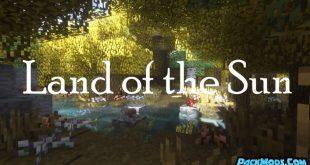 download land of the sun 1.171.16.5 resource pack 1.15.21.14.41.13.21.12.2 landofthesunresourcepack Minecraft Mods, Resource Packs, Maps