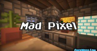 download mad pixels 1.171.16.5 resource pack 1.15.21.14.41.13.21.12.2 madpixelsresourcepack Minecraft Mods, Resource Packs, Maps
