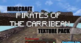 download pirates of the caribbean 1.171.16.5 resource pack 1.15.21.14.41.13.2 piratesofthecaribbeanresourcepack Minecraft Mods, Resource Packs, Maps