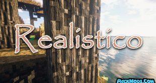download realistico 1.171.16.5 resource pack 1.15.21.14.41.13.21.12.2 realisticoresourcepack Minecraft Mods, Resource Packs, Maps